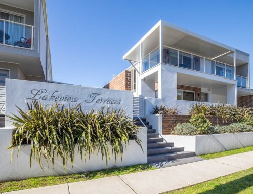 Lakeview Terraces – Warners Bay