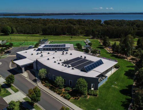 Community Centre – Fullerton Cove