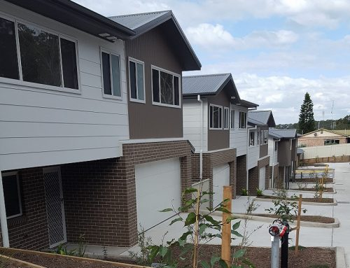 Accessible Living – Mount Hutton