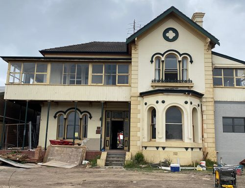 Mayfield House – Mayfield